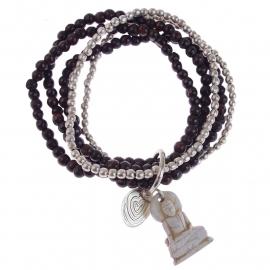 armband - Gita Bone bracelet
