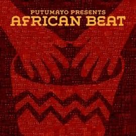 Putumayo African Beat