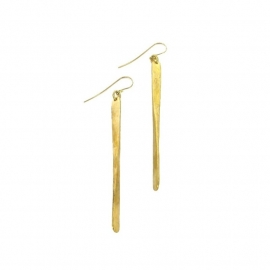 oorhanger - Twiga Drop Earrings by Made Kenya