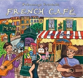 Putumayo French Cafe