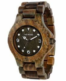 WEWOOD DATE ALUDRA ARMY ltd edition