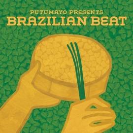 Putumayo Brazilian Beat