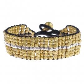 armband - Azra Golden bracelet