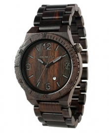 WEWOOD ALPHA BLACK