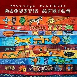 Putumayo Acoustic Africa