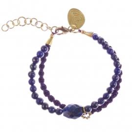 armband - Dazzle Nebula bracelet