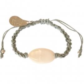 armband - Glare Grey bracelet