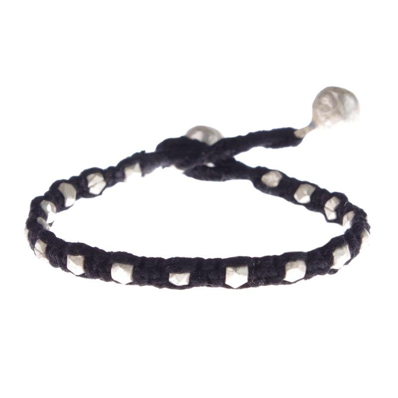 armband - Aruna Silver bracelet