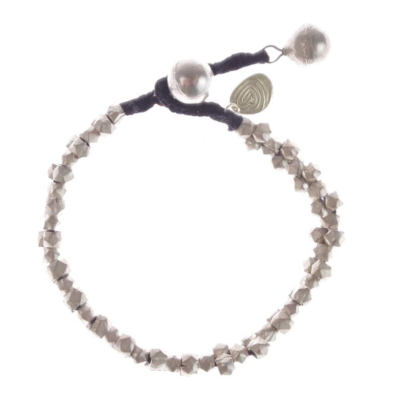 armband - Avanti Silver bracelet