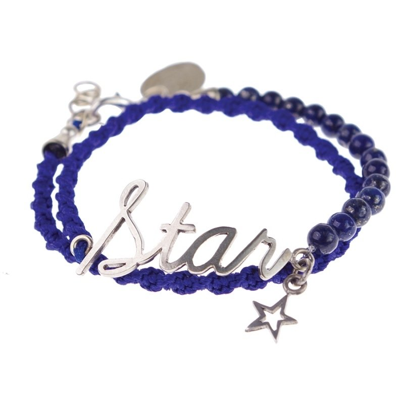 armband - Shooting star bracelet