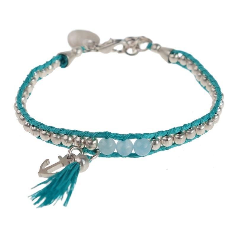 armband - Anchor bracelet