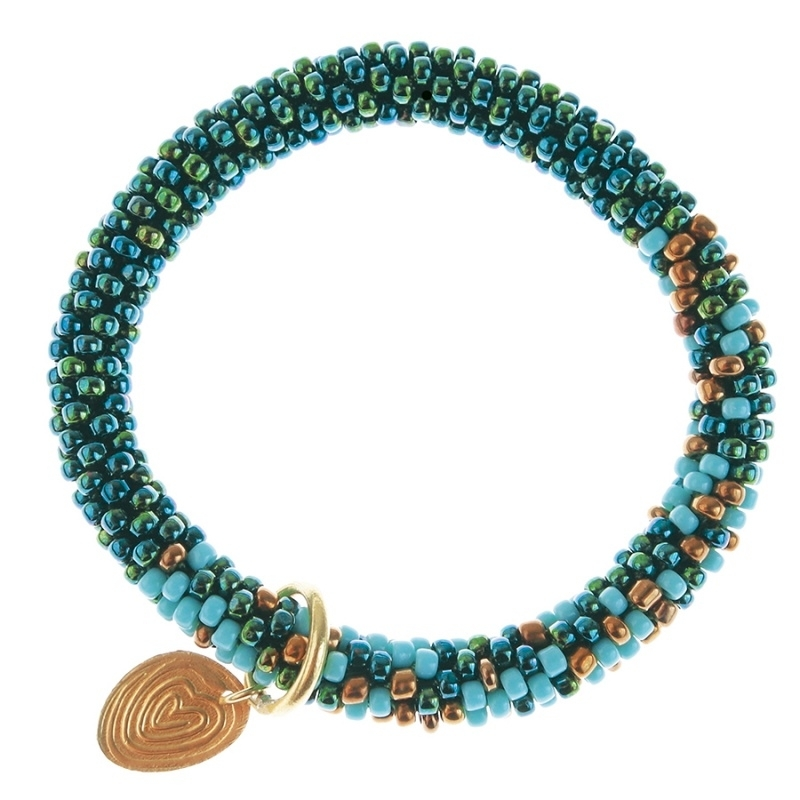 armband - Twist Jane bracelet