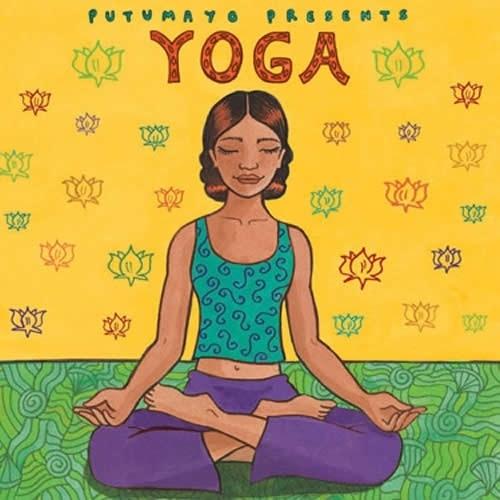 Putumayo Yoga