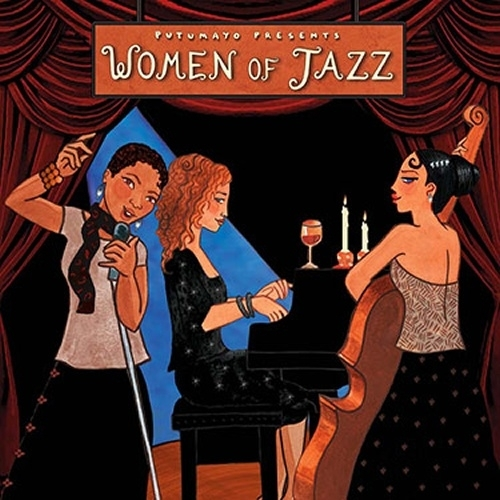 Putumayo Women of Jazz