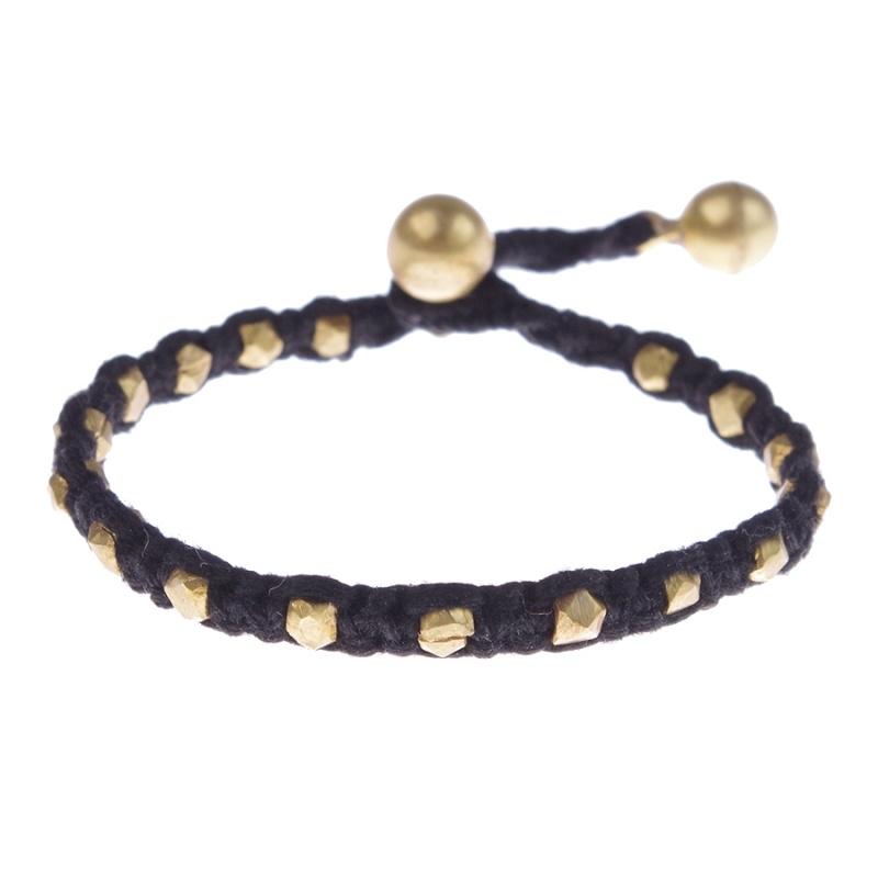 Aruna Golden bracelet