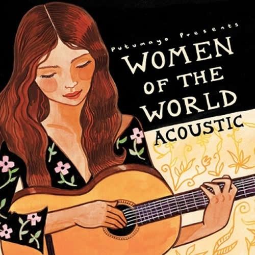 Putumayo Women of the World Acoustic