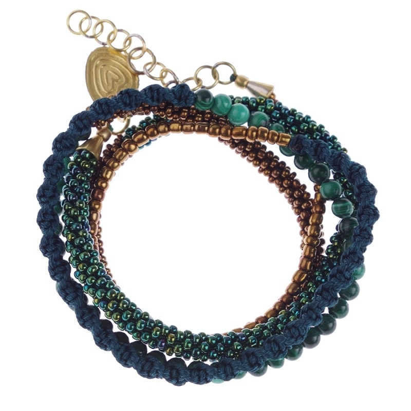 armband - Superwrap Jane bracelet
