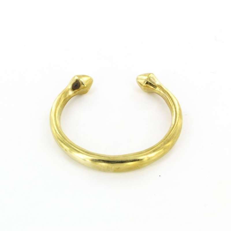 armand - Mwezi bangle by Made Kenya