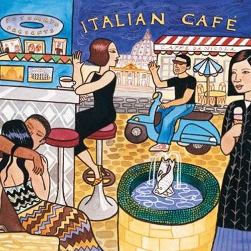 Putumayo Italian Cafe
