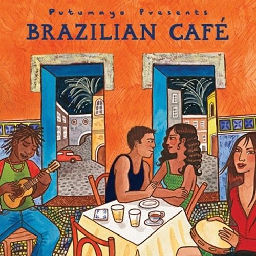 Putumayo Brazilian Cafe