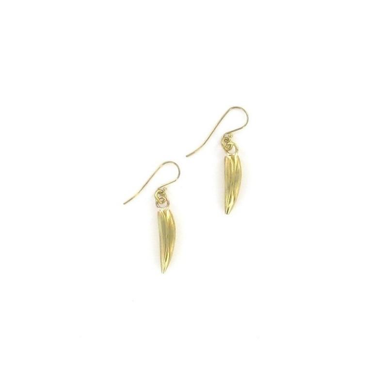 oorhanger - Pembe Drop Earrings by Made Kenya