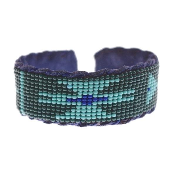 armband - Malinalli green bracelet