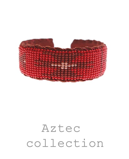 Aztec Collection A Beautiful Story