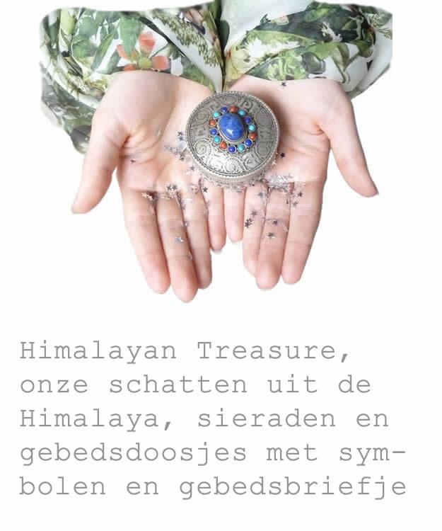 Himalayan Treasure