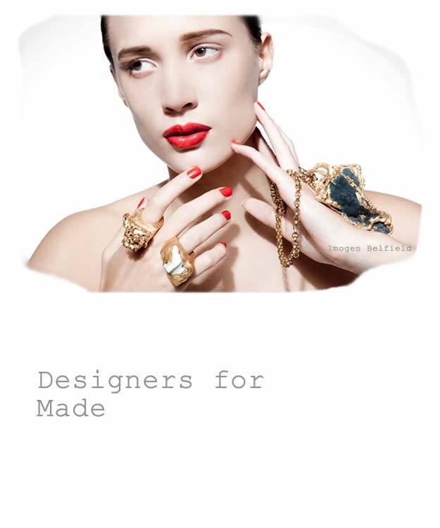 Designers for Made