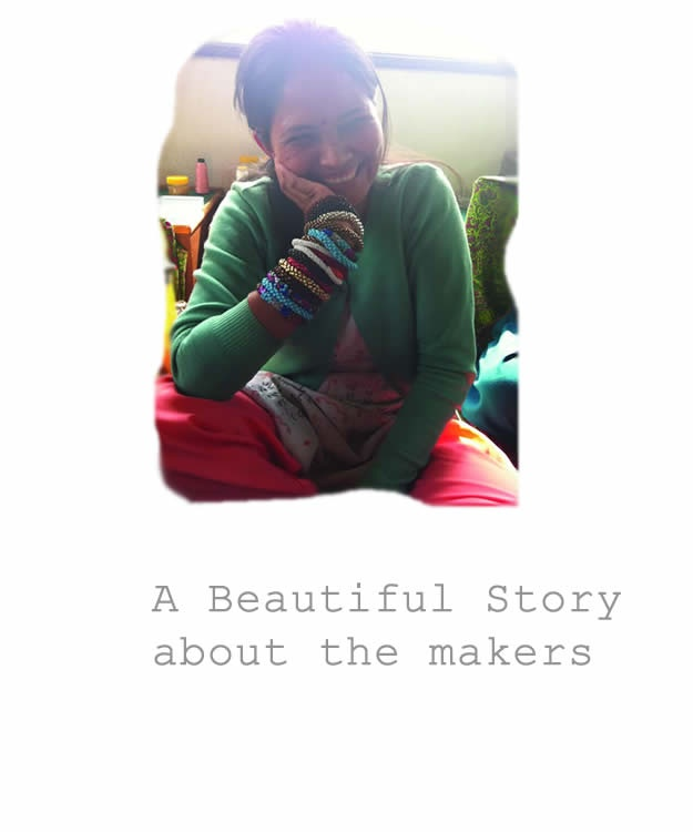 A Beautiful Story about the makers