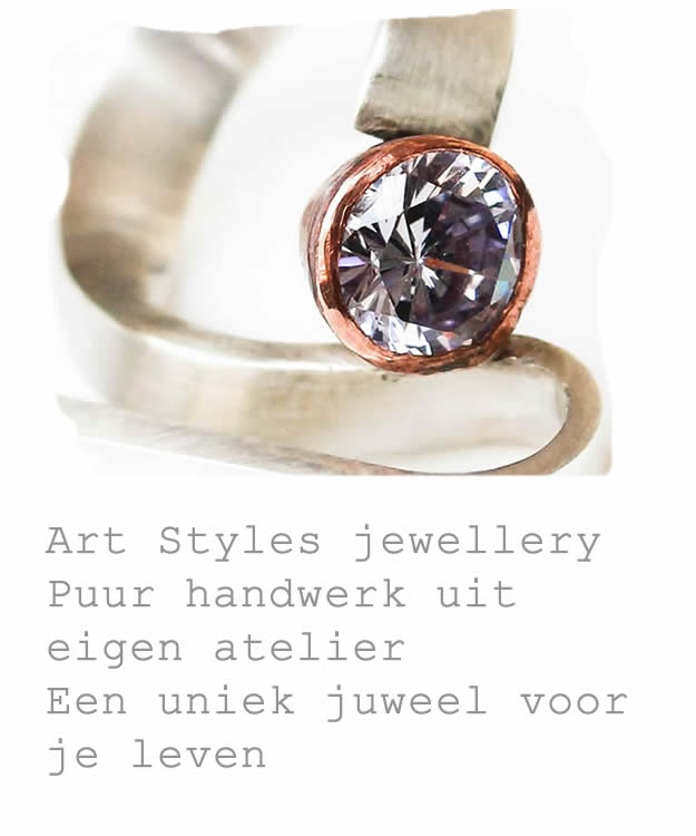 Art Styles Jewellery