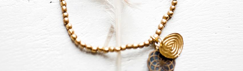 Buddha Charm armbanden