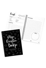 receptenboek I invulboek