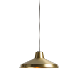 Northern Hanglamp Evergreen Brass