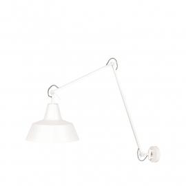 It's about RoMi wandlamp Chicago / div. kleuren