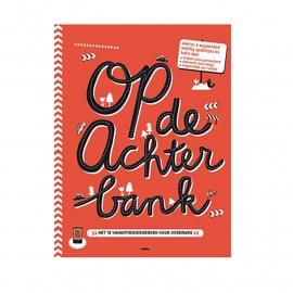Uitgeverij Snor `Op de Achterbank`