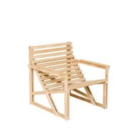 Weltevree Patio Easy Chair