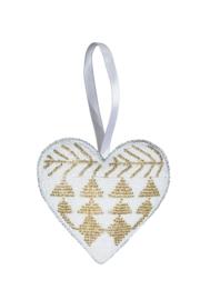 Mum's hangers Peace & Love