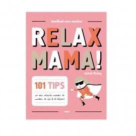 Uitgeverij Snor 'Relax Mama'