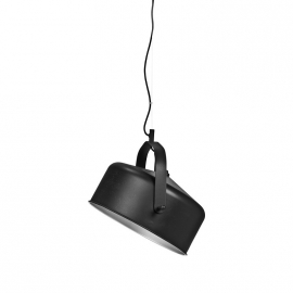It's about RoMi hanglamp Bombay Black