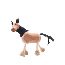 Anamalz Paard