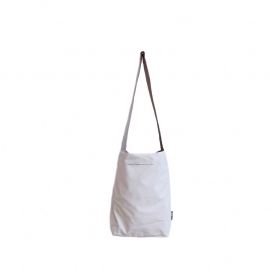 Feel Good Bag - Light grey