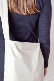 Feel Good Bag - Light grey