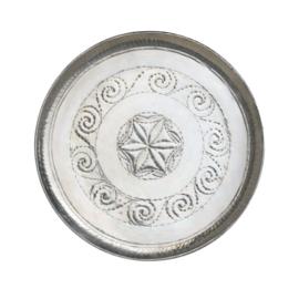 Van Verre Persian dienblad Ø58 cm