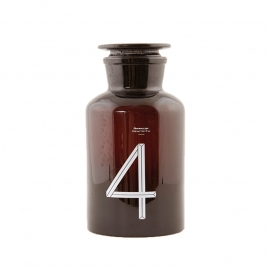 House Doctor Apothekers pot/ fles nr. 4