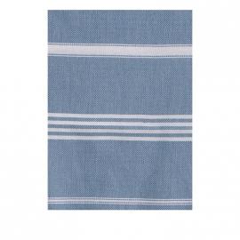 Ottomania Hamamdoek Jeans blauw