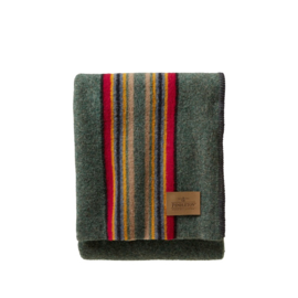 Pendleton Yakima Camp Deken Green
