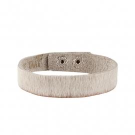 Tante Taat safari-armband Witte Leeuw