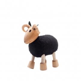 Anamalz Zwarte Ram
