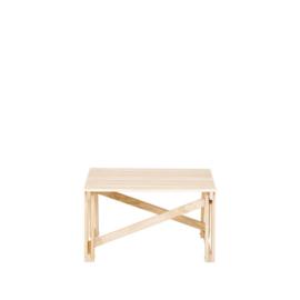 Weltevree Patio Side Table